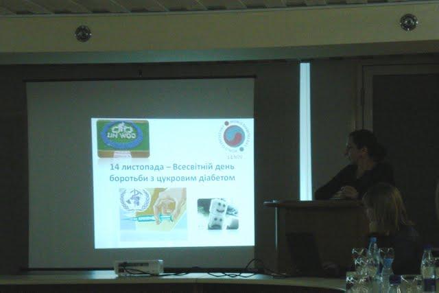 Студенти БДМУ взяли участь в XIV-тій Міжнародній медичній студентській конференції