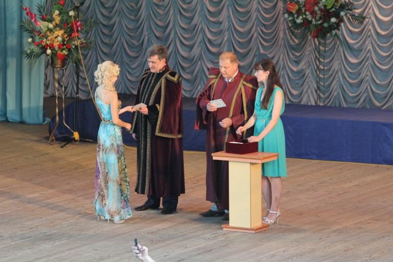 Студентський театр БДМУ став учасником європейського театрального проекту