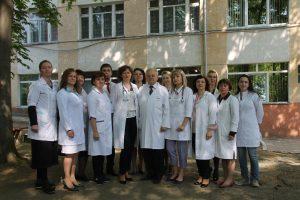 Пропедевтики внутрішніх хвороб