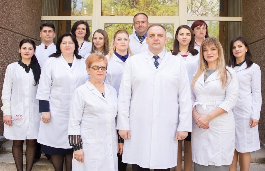 Медичної біології та генетики