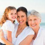 Вікові зміни в організмі жінки