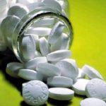 Нове життя добре відомого аспірину