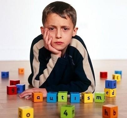 Всесвітній день розповсюдження знань про аутизм