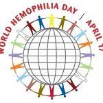 Міжнародний день боротьби з гемофілією