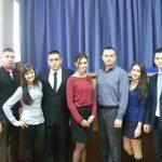 Конференція Всеукраїнської студентської ради