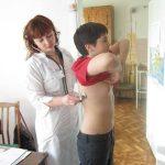 Сімейна медицина покликана берегти всю родину