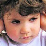 Глухота в дітей