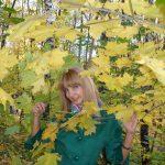 Насолоджуйтесь перевагами осені