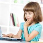 Комп'ютерний зоровий синдром у дітей