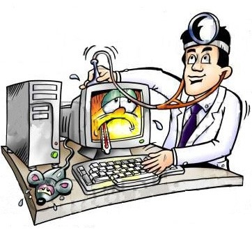 Як захистити свій ПК від вірусів