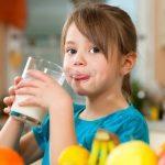 Принципи харчування дітей у осінньо-зимовий період
