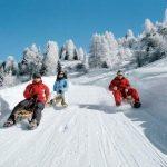 Зимові види спорту: користь та шкода
