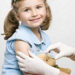 Щеплення – як засіб імунізації дітей