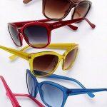 Сонцезахисні окуляри – не тільки аксесуар
