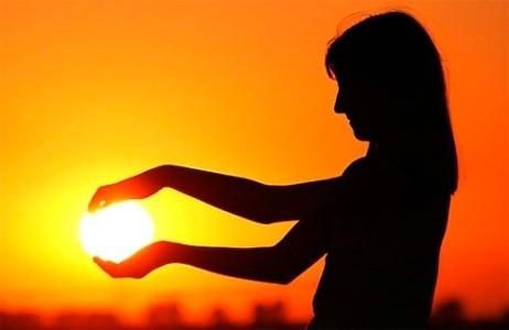 Вплив сонячної радіації на організм людини