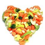 Дієтичні рекомендації при серцево-судинних захворюваннях