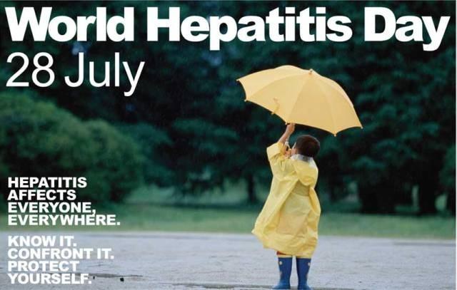 Захворювання на гепатит С можна попередити