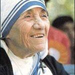 Блаженна Мати Тереза як праобраз сучасного медика-волонтера.