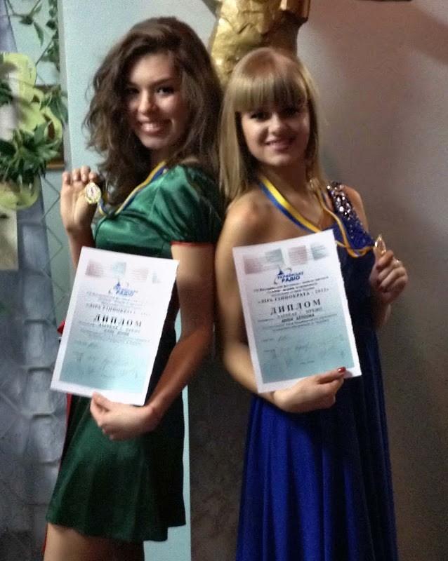 """Студенти БДМУ перемогли у Всеукраїнському мистецькому конкурсі """"Ліра Гіппократа"""""""