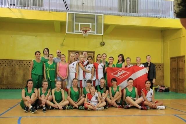 У БДМУ відбулася дружня зустріч з баскетболу