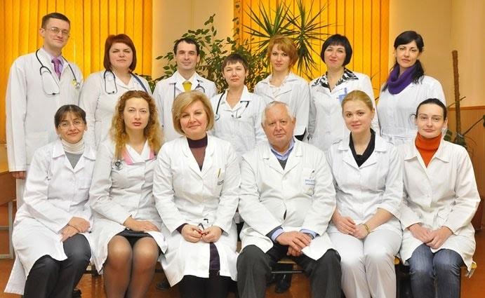 Розвиток педіатричної школи на Буковині