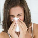 Чому загострення алергії відбувається восени?