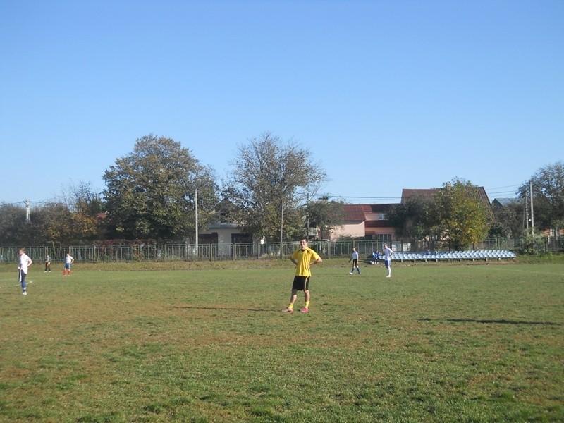 Обласні Студентські Спортивні Ігри з футболу