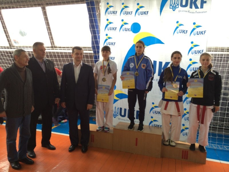 Студентка БДМУ стала срібною призеркою