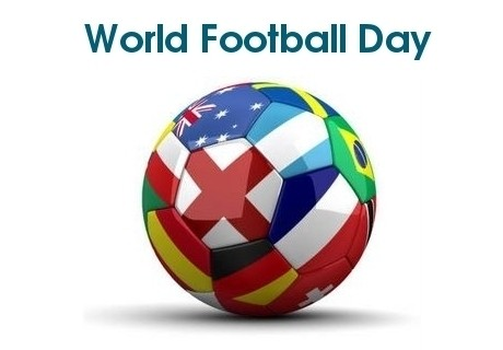 Всесвітній день футболу