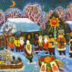 Різдвяні та Новорічні свята
