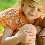 Знати та попереджати травми у дітей – обов'язок батьків