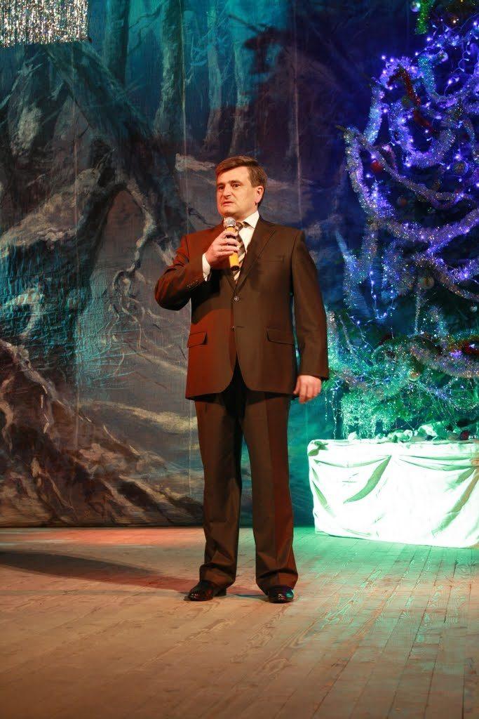 «Новорічно-різдвяні зустрічі - 2011» в БДМУ