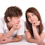 Коли налагоджувати шлюбні стосунки?