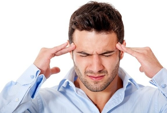 Хронічний стрес та судинний тонус