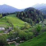 Екологічна безпека гірських територій Чернівецької області
