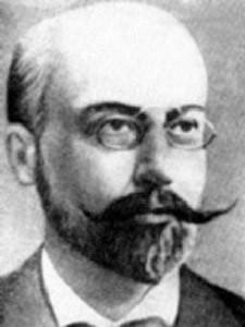 Микола Пильчиков – видатний український винахідник