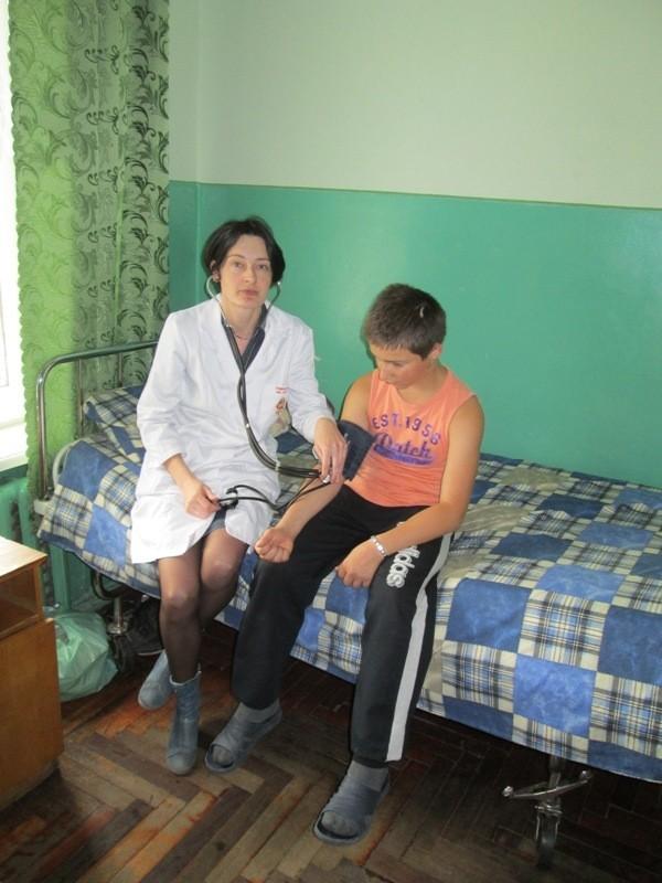 Артеріальна гіпертензія у дітей: як вчасно розпізнати?
