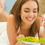 Раціональне харчування при екземі