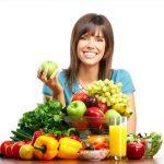 Принципи раціонального здорового харчування