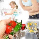 Кишкові інфекції - хвороби теплої пори року