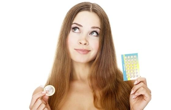 Контрацепція ХХІ століття