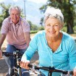 Фізична активність людей похилого віку