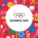До Міжнародного Олімпійського дня