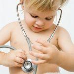 Хронічний абдомінальний біль у дітей