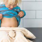 Жовчнокам'яна хвороба у дітей