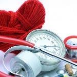 Профілактика ускладнень артеріальної гіпертензії у людей похилого віку