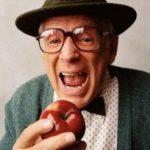 Особливості харчування людей похилого віку