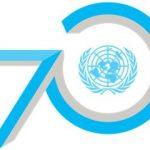 ООН виповнюється 70 років від дня заснування