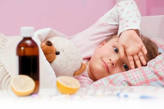 Профілактика простудних захворювань та пневмоній у дітей