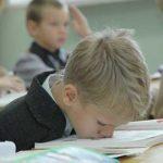 Діти та осінній синдром